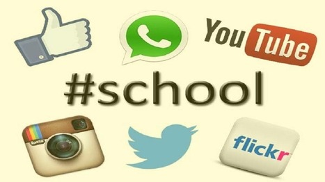 [Webinar] Social Media Use in the Classroom - May 15, 2014 - EdTechReview™ (ETR) | EdTechReview | Scoop.it
