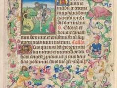 Les manuscrits médiévaux de l'ULg reprennent vie... à l'écran   Bibliothèques ULg   Numérisation & Patrimoine - ULg Library   Scoop.it