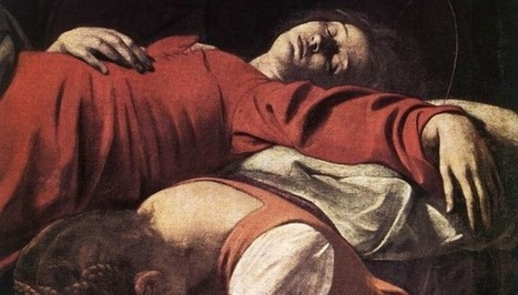 Caravaggio spiega le medical humanities | Janus | Health promotion. Social marketing | Scoop.it
