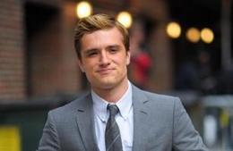 Josh Hutcherson to star in Ape - Movie Balla | The Hunger Games | Scoop.it