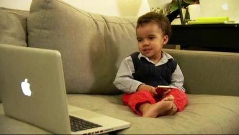 Study finds that nearly 100 percent of preschoolers are using mobile devices | ANALYZING EDUCATIONAL TECHNOLOGY | Scoop.it