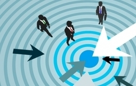 The Wrong Way to Set Business Goals | Tolero Solutions: Organizational Improvement | Scoop.it
