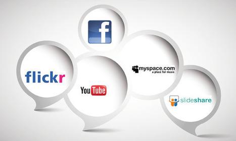 Las Redes Sociales Más Raras de Internet | | El periodismo del siglo XXI | Scoop.it