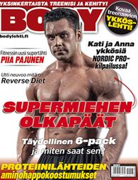 :: Bodylehti.fi :: BODYLehti kovaa treenaaville :: | Liikunta | Scoop.it