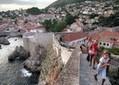 Seaside Croatian city of Dubrovnik deserves its glowing reputation - Mediterranean Cruise or Land Package? | Mediterranean Cruises | Scoop.it