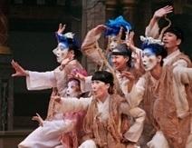 Korean Midsummer Night's Dream shows off the glory of translation   Global Lingo   Intéressant...   Scoop.it