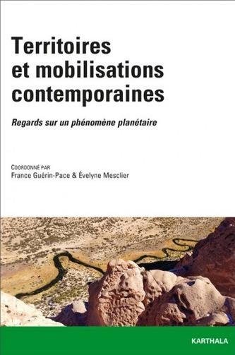 Territoires et mobilisations contemporaines   CIST - nos actualités   Scoop.it