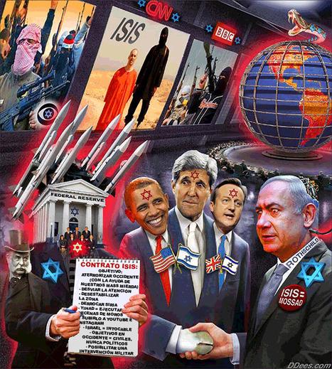 CNA: Occidente y sus aliados utilizan la tregua en Siria para armar a los yihadistas... luego se queja de ola de refugiados | La R-Evolución de ARMAK | Scoop.it