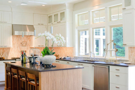 Kitchen Remodeling: 14 Ways to Take Thousands Off the Cost -- AOL Real Estate | Marketing for Real Estate | Scoop.it
