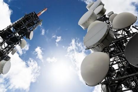 Le Blog Des Jeuneurs L'ARCEP redevient le gendarme des télécoms | The Global TEM market | Scoop.it