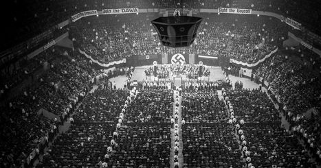 When Nazis held mass rallies in Madison Square Garden | CLOVER ENTERPRISES ''THE ENTERTAINMENT OF CHOICE'' | Scoop.it