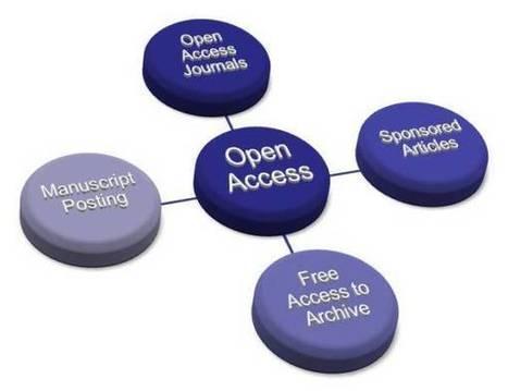 Modelos de negocio y costos del acceso abierto en las instituciones   Acceso Abierto a la ciencia y a la investigación   Scoop.it