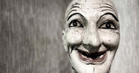 These Are The Shortest, Scariest Stories I've Ever Read. And Some Are REAL. | Strange days indeed... | Scoop.it