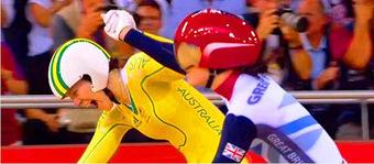 Anna Mears, Australia  medalla de oro