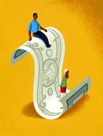 How to Counter Employee Perceptions of Income Inequality   Human Resources Best Practices   Scoop.it