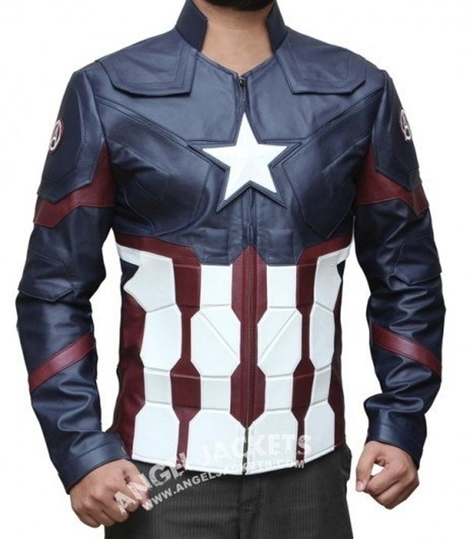 22 Marvel Products That'll Let You Be A Superhero 24/7 | Hollywood Update News | Scoop.it