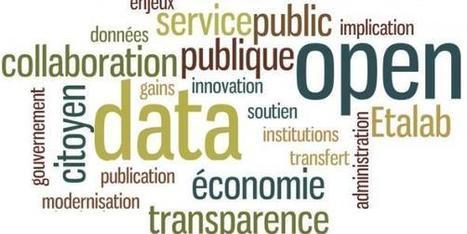 Open data : la nouvelle révolution française ? | Territoires et tendances numeriques par Conan Corinne | Scoop.it