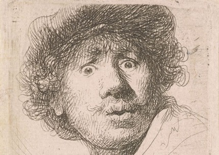 300+ Etchings by Rembrandt Now Free Online, Thanks to the Morgan Library & Museum | Museos TIC - ICT Museums | Scoop.it