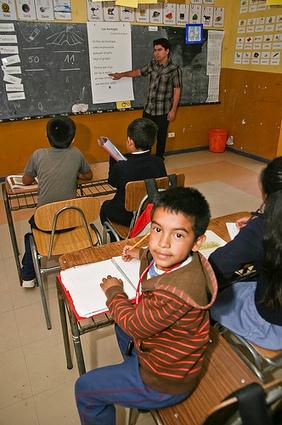 ¿Quién decide la educación del futuro? | edu & tec | Aldea Educativa | Scoop.it