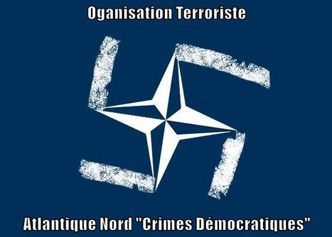 L'Occident organisation terroriste en en Syrie | World News | Scoop.it