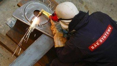 Reaction: BAE Systems shipyard jobs cuts | Shipyard Closures | Scoop.it