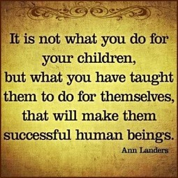 Life Coaching for Parents - Inspir3 | Personal Development & Improvement | Scoop.it