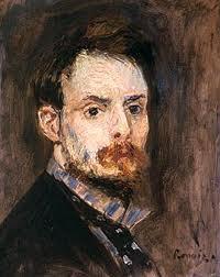 Jeu de l'oie - Renoir au XXe siècle | Arts et FLE | Scoop.it