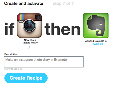 Taming the Elephant: Awesome Evernote Tips and Tricks | Evernote Resources | Scoop.it