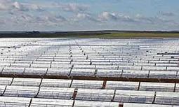 El sector de las energías renovables pide un régimen especial para ... - Hoy Digital | eficiencia energética extremadura | Scoop.it