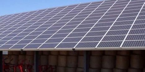 Energie : le Sénégal fait ses premiers pas vers le solaire | Energies Renouvelables | Scoop.it