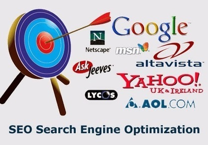 Looking For Best Search Engine Optimization Services for Ecommerce Websites? | SEO Company In India | Scoop.it