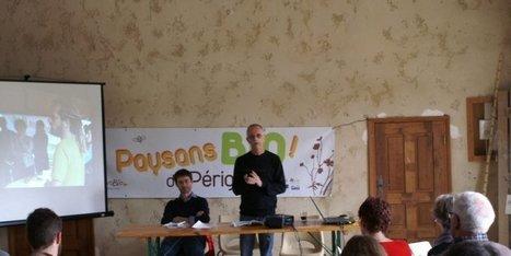 L'agriculture bio, ils y croient | Agriculture en Dordogne | Scoop.it