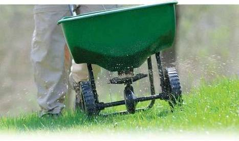 The Dirt on Fert: Organic vs. Synthetic Fertilizers | Tomlinson ... | Perfect Lawn For Me | Scoop.it