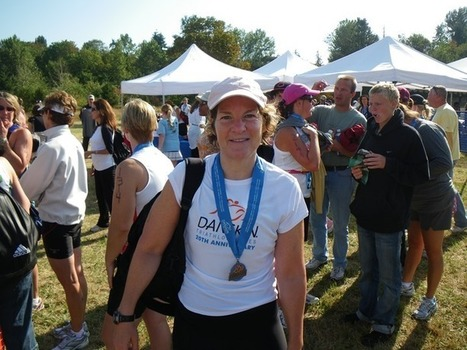 How to kick start your way to your first triathlon | DC Rainmaker | EG Triathlon | Scoop.it