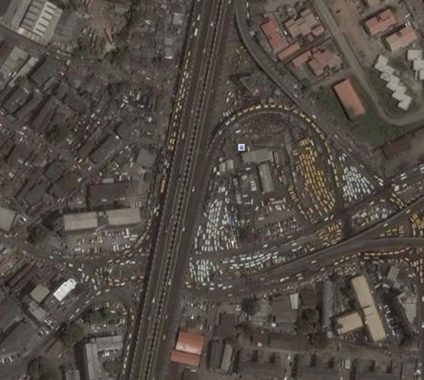 Les villes: lieux de brassage ou d'unification? | 7 milliards de voisins | Scoop.it