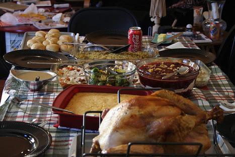 Soylent vs. Thanksgiving   recentia   Scoop.it