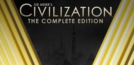 Civilization V Complete drops 75% in price two weeks after initial release - VentureBeat | Ancient Crimes and Mysteries | Scoop.it
