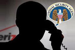 Une association de défense des libertés porte plainte contre la surveillance américaine | Sécurité Informatique | Scoop.it