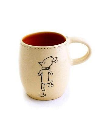 Twitter / CatherinesTable: A cup of tea this time of day ... | Dogs | Scoop.it