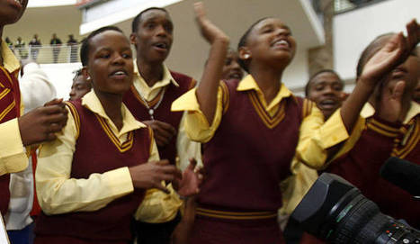 Daily Maverick - What does the right to education entail? | Education - Home and Abroad | Scoop.it