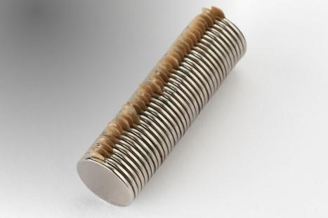 Neodym Magnete und Supermagnete Selbstklebende Neodym Magnete Neodym Magnete | Neodym Magnete und Super Magnete im Magnetshop | Scoop.it