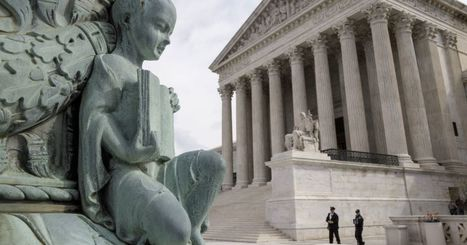Redistricting ruling stopped short: Our view | USA Elections | Scoop.it