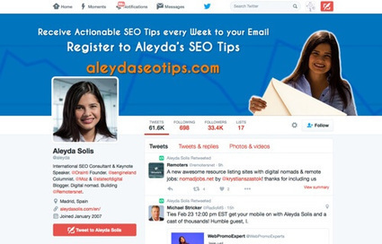 20 SEO Feeds to Follow on Twitter | Search Engine Optimisation (SEO) and Marketing | Scoop.it