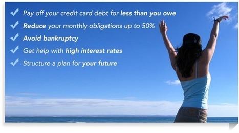 Debt Management Irvine by United Credit Solutions | United Credit Solutions | Scoop.it