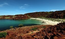 Evidence of 9,000-year-old stone houses found on Australian island | Mr Tony's Geography Stuff | Scoop.it