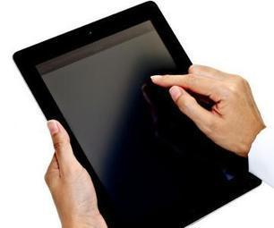 Tablet use doubles over Christmas period   The Retail Bulletin, Retail News   Best in Banking   Scoop.it