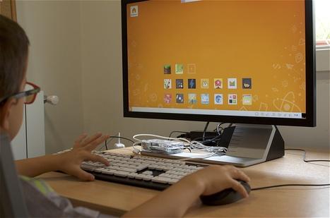 Cómo montar un ordenador para niños con una Raspberry Pi por menos de 100 euros | Tastets de TIC I TAC | Scoop.it