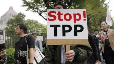 What's at stake with the TPP? | AS Economics | Scoop.it