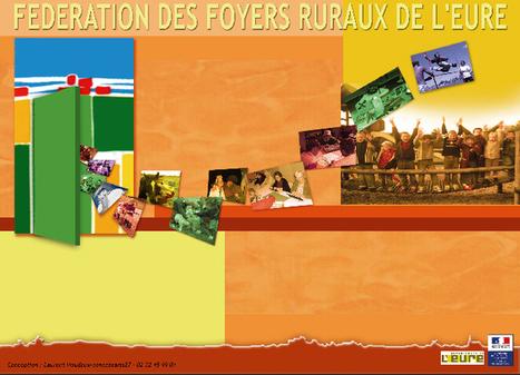 Formation générale BAFA organisée par la FDFR27 - Accueil - eureasso.fr | Eureasso.fr | Scoop.it
