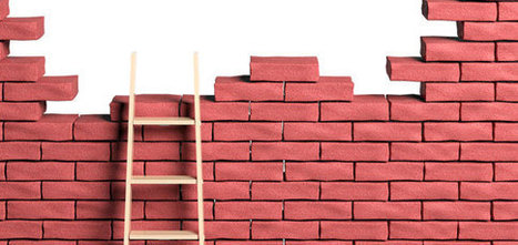 The Link Builder's Brick Wall, And How To Vault It | Search Engine Marketing Trends | Scoop.it